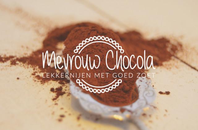 Mevrouw Chocola