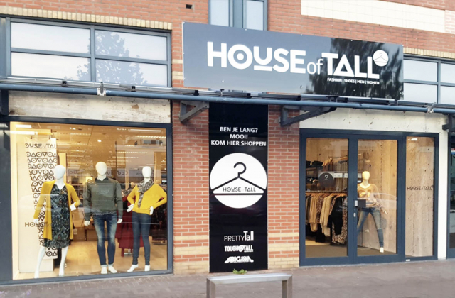 House of Tall